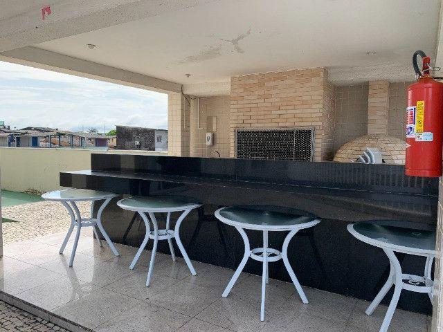 Ed. Mistral Residence Apto. em Andar Alto com 2 Vagas de Garagens - Foto 13