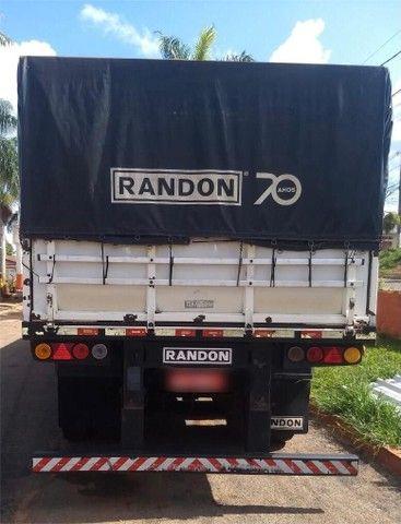 CONJUNTO SCANIA 124 360CV 1999 GRANELEIRO RANDON 2009 - Foto 3
