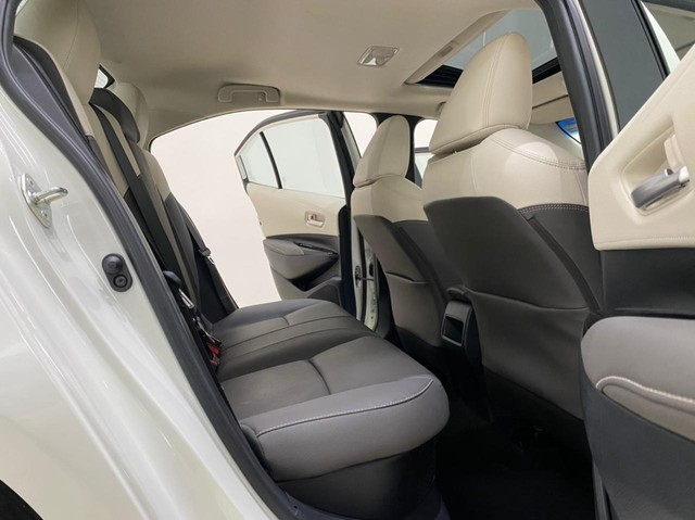 Corolla Altis Hybrid Premium 20/21 5.600 km ! - Foto 10