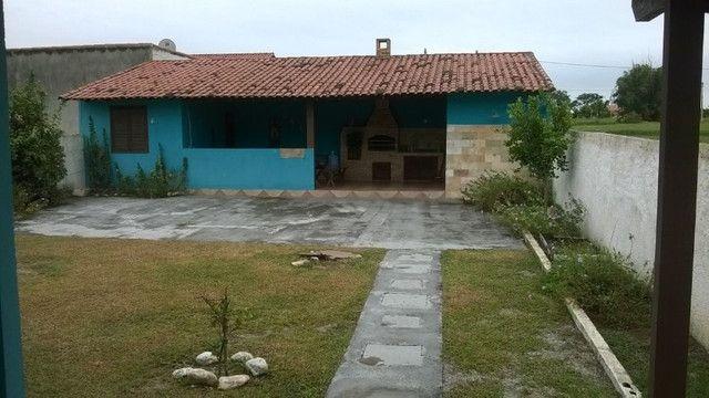 Linda Casa SL, 3Q, 2Banh, Coz, Var & Anexo c Churrasqueira, Forno, Redes, Ducha, Jardim - Foto 4