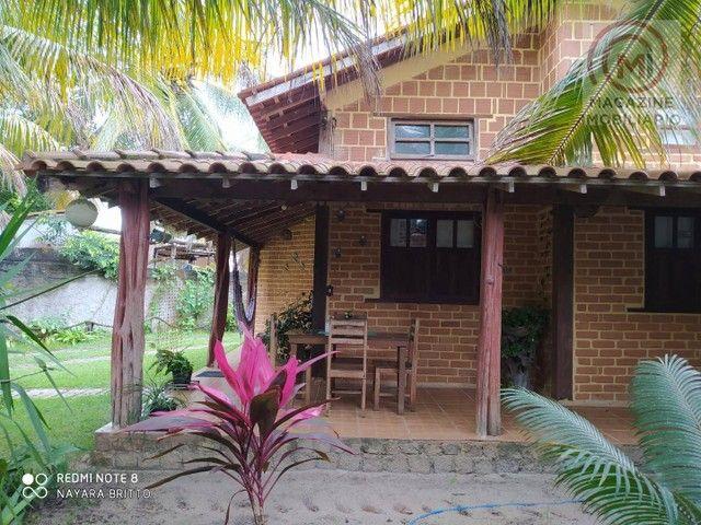 Casa com 3 dormitórios à venda, 95 m² por R$ 530.000,00 - Coroa Vermelha - Santa Cruz Cabr - Foto 2