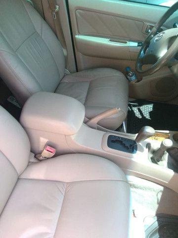 Toyota SW4 SRV 4x4 3.0 Turbo ( Diesel+Aut ) 2008 - Foto 11