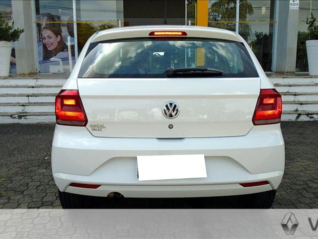 Carro Volkswagen Gol 2016/2017 - Foto 6