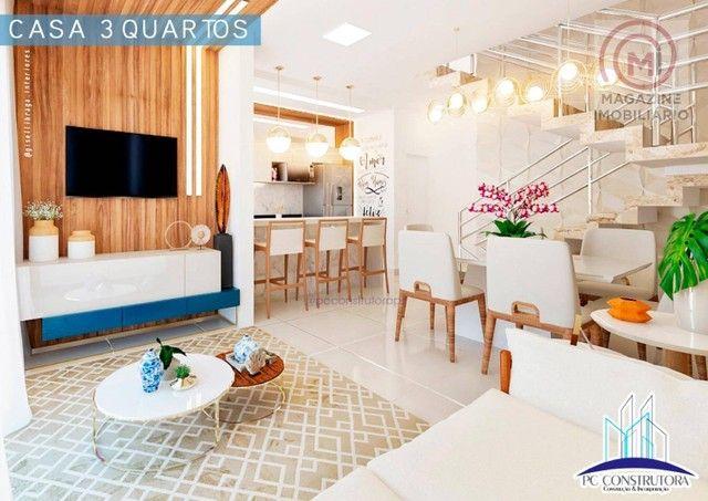 Casa com 3 dormitórios à venda, 100 m² por R$ 350.000,00 - Fontana I - Porto Seguro/BA - Foto 3