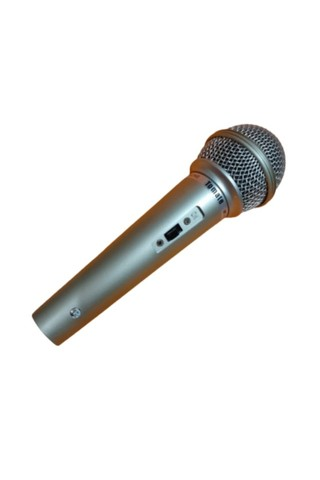 Microfone com Fio Dinâmico  MT-1018 - Foto 5