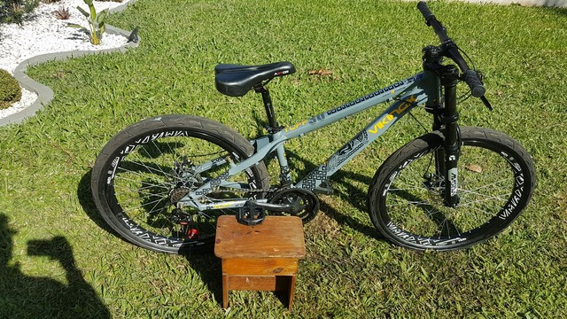 Bicicleta wiking