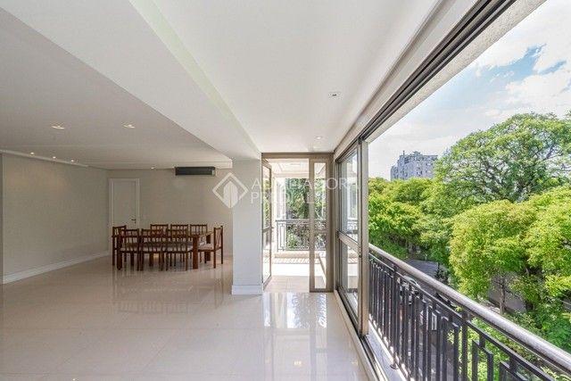 Apartamento à venda com 3 dormitórios em Moinhos de vento, Porto alegre cod:336309 - Foto 2