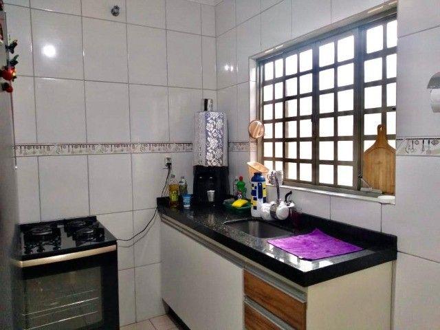 Casa De 3 Quartos Sendo 1 Suíte No Jardim Paraíso - Foto 7