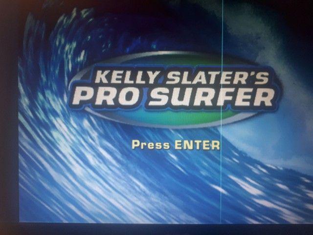 Kelly slater's Pro surfer PC midia Digital - Foto 3