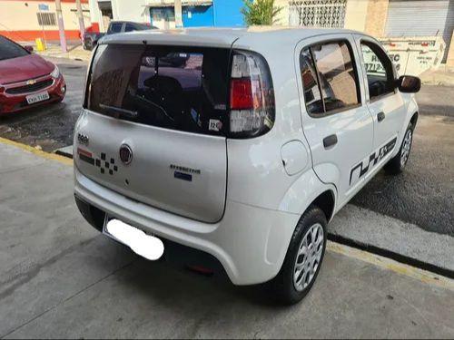 VENDO Fiat Uno Attractive 1.0Flex<br> - Foto 2