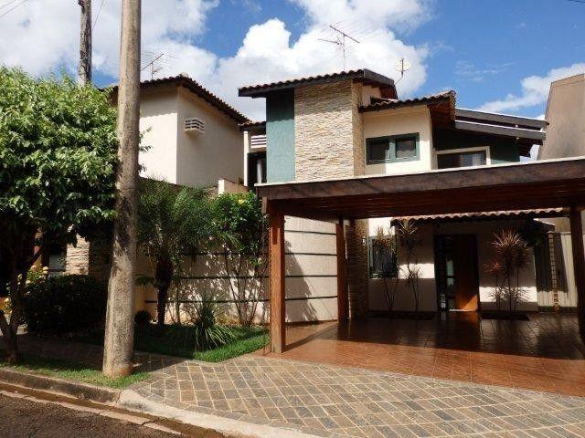 Casa à venda, 3 quartos, 1 suíte, 4 vagas, Jardim Botânico - Ribeirão Preto/SP - Foto 2