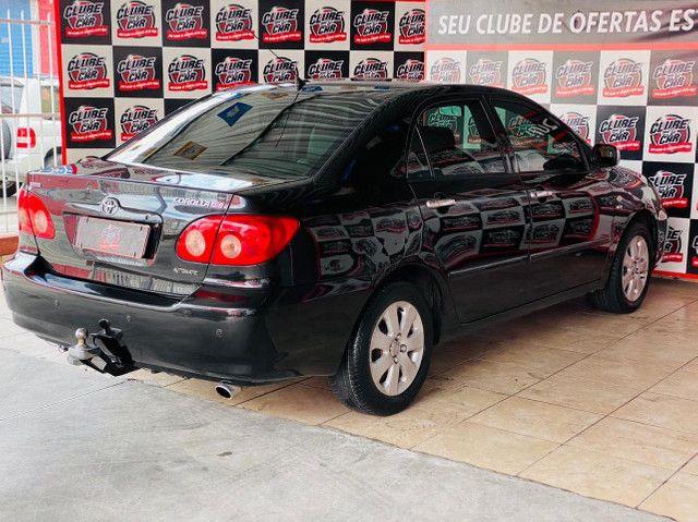 Corolla 1.8 XEI Automática 4P * Com Apenas R$ 4.000,00 de Entrada - Foto 13