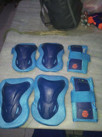 Kit de segurança infantil