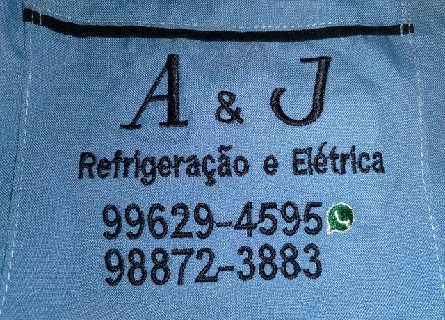 Refrigeração  A & J  ( Promoçoes )