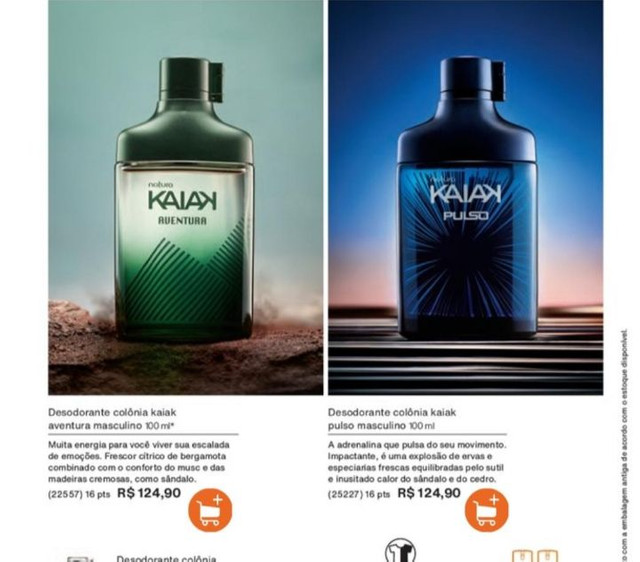 Perfumes da natura - Foto 3