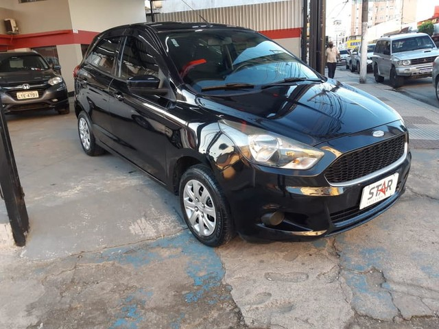 Ford KA SE 1.0 HA - Foto 4