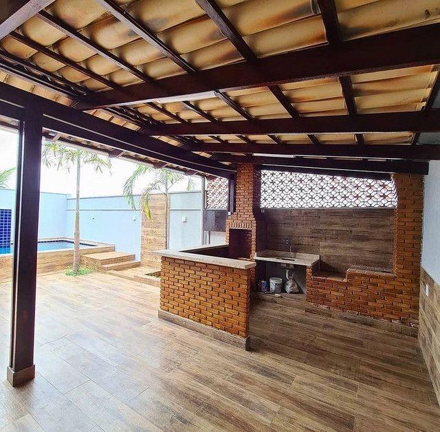 Casa alto padrão Condominio, luxo ,conforto ! - Foto 8