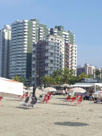 Vende-se  apartamento frente ao mar praia do forte  - Foto 5