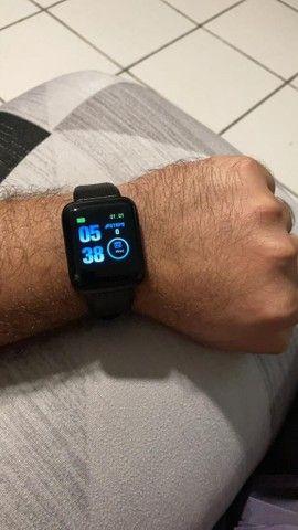 Relógio inteligente  - Foto 2