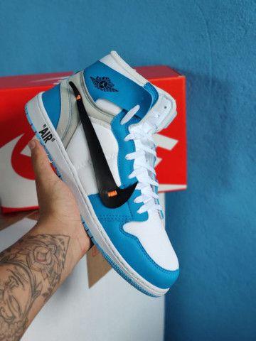 Bota Nike Jordan Atacado  - Foto 4