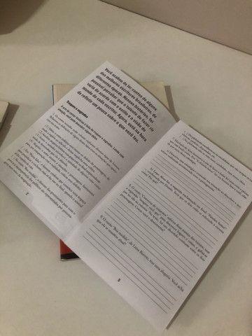 Livro paradidático Histórias divertidas  - Foto 3