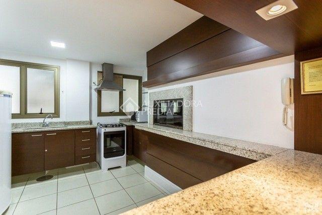 Apartamento à venda com 3 dormitórios em Moinhos de vento, Porto alegre cod:336309 - Foto 10