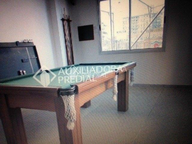 Apartamento à venda com 1 dormitórios em Humaitá, Porto alegre cod:291565 - Foto 8