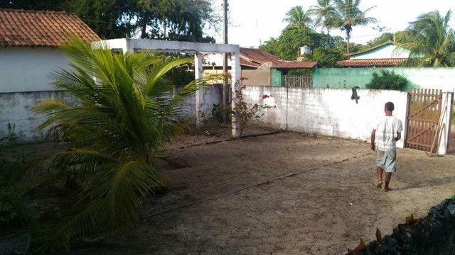 Casa em Nova Viçosa, possível financiamento caixa e aceito troca carro - Foto 2