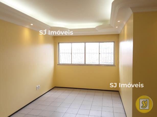 Apartamento para alugar com 3 dormitórios em Benfica, Fortaleza cod:22501 - Foto 2