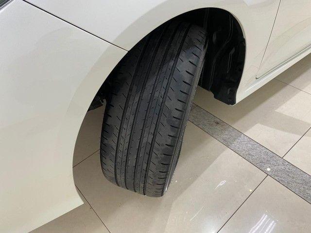 Corolla Altis Hybrid Premium 20/21 5.600 km ! - Foto 16