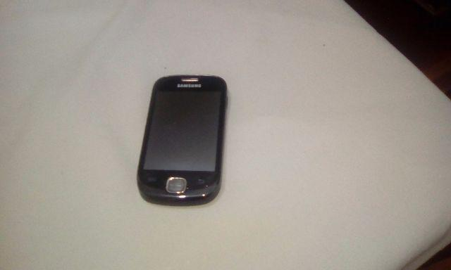 Celular Samsung galaxy fit 3g