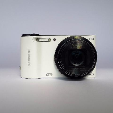 Smart camera samsung wb150f