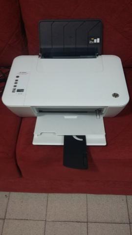 Impressora HP Deskjet 2540 All-in-one Series