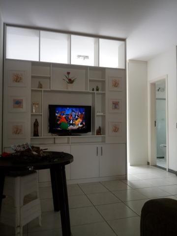 Opprtunidade Village Apartamento com quintal condomínio com piscina port 24h