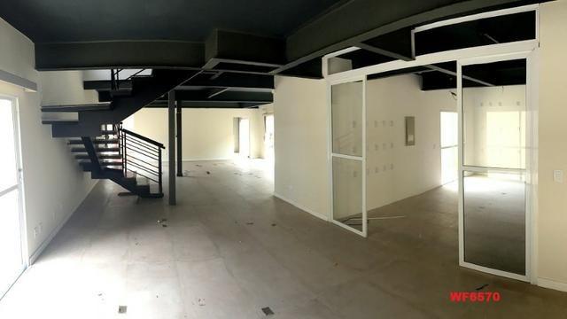 PT0020 Prédio comercial, 6 escritórios, 10 vagas, ponto comercial no Papicu, próx metrofor - Foto 3