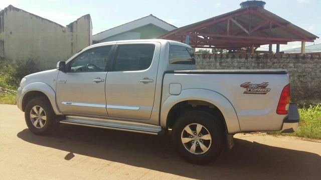 Hilux /sw4