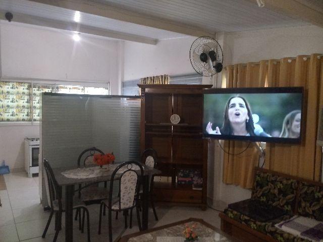 Apto ar condicionado+Wi-Fi, 6 pessoas tv 52 cabo