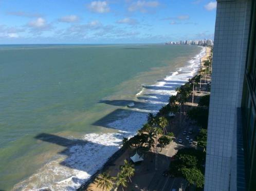 Cobertura Duplex com 300 M² em Boa Viagem - 4 quarto(s) - Boa Viagem, Recife
