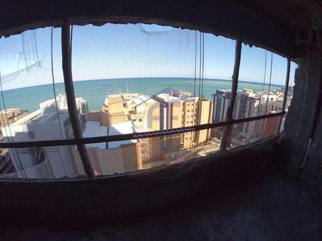 Apartamento com vista para o mar - Vivarini - Jatiúca