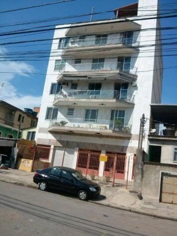 Apartamento Vila da Penha