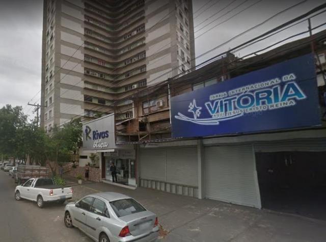 Salão comercial para locação, Setor Aeroporto, Goiânia.