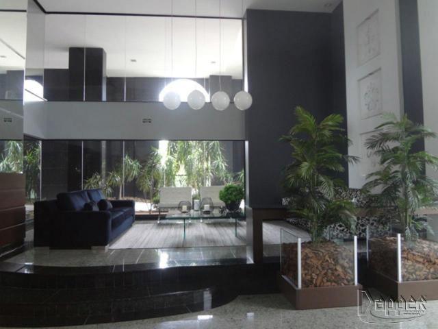 Apartamento à venda com 3 dormitórios em Centro, Novo hamburgo cod:17520 - Foto 13