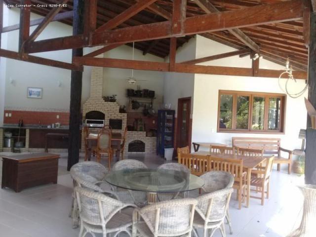 Casa para Locação em Serra, 7 dormitórios, 2 suítes, 7 banheiros, 4 vagas - Foto 4