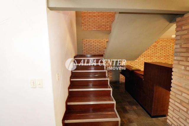 Sobrado com 3 dormitórios para alugar, 300 m² por r$ 3.700,00/mês - setor jaó - goiânia/go - Foto 17