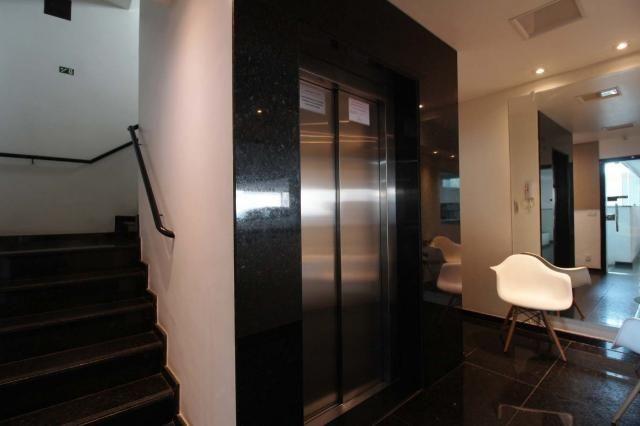 Área privativa à venda, 3 quartos, 2 vagas, barreiro - belo horizonte/mg - Foto 3