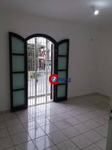 Sobrado com 2 dormitórios à venda, 134 m² por r$ 530.000 - jardim las vegas - guarulhos/sp - Foto 9
