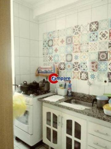 Apartamento à venda, 48 m² por r$ 170.000,00 - jardim cumbica - guarulhos/sp - Foto 14