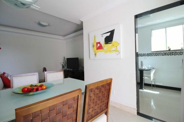 Área privativa à venda, 3 quartos, 2 vagas, barreiro - belo horizonte/mg - Foto 6