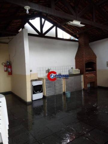Apartamento à venda, 52 m² por r$ 165.000,00 - cidade parque brasília - guarulhos/sp - Foto 6