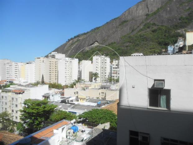 Loft à venda com 1 dormitórios em Copacabana, Rio de janeiro cod:733069